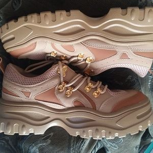 Shoes - Chunky Sneakers